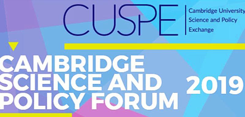 CUSPE Forum 2019