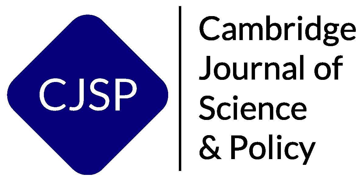 CJSP logo